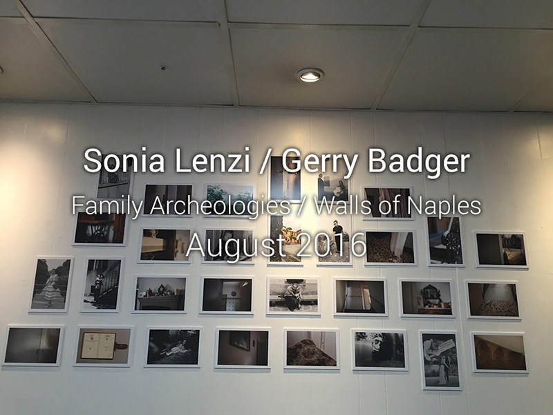 Sonia Lenzi / Gerry Badger
